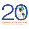 Celebrating two decades of the Summits of the Americas Process 1994-2014