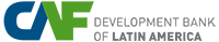 CAF - Development Bank of Latin America