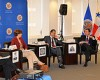 OAS Hosts Dialogue with Social Actors on the Central Theme of the 2015 Summit of the Americas: Prosperity with Equity: The Challenge of Cooperation in the Americas