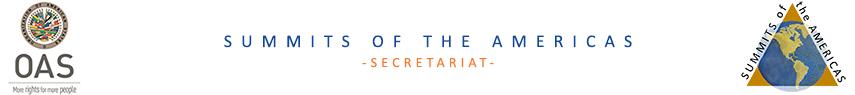 Summits of the Americas Secretariat